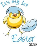 It's My First Easter 2015