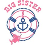 Nautical Big Sister