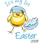 It's My First Easter '09