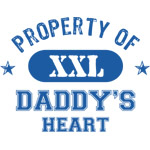 Property of Daddy