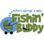 Grandpa's New Fishing Buddy