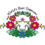 Best Stepmom Flower