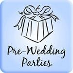 Pre-Wedding Party Invitations