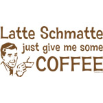 Latte Schmatte