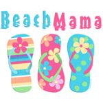 Beach Mama