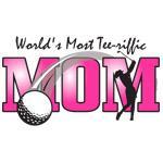 Tee-riffic Mom