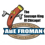 Abe Froman - The Sausage King Of Chicago