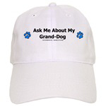 Ask Me About My Dog or Grand Dog