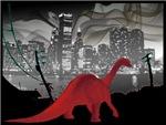 Urban Sauropod
