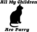 All my Children are Furry