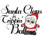 Trippin Santa