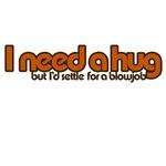Naughty Hug
