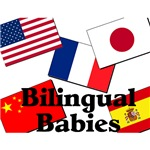 Bilingual Babies and Children