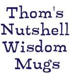 Nutshell Mugs