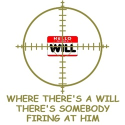 Funny shooting stuff,fire at Will theme