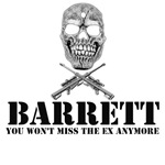 USMC Sniper T-Shirts with added Army humor