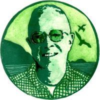 John Keener in Shades of Green