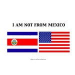 costarica/us not from mex