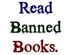 Read Banned Books.
