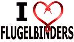 I Heart Flugelbinders