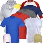 Men's Man 'O War Clothes