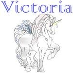 Victoria (unicorn)