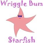 Wriggle Bum (starfish)