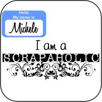 Hello. My name is Michele!