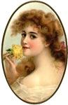 Victorian Beauty