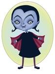Little Vampira