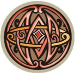 Celtic Mandala 2