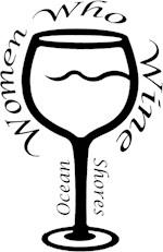 Women Who Wine Ocean Shores WA
