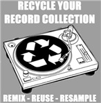 DJ'S RECYCLE