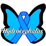 hydrocephalus butterfly