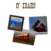 O' Idaho