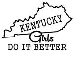 kentucky girls do it better