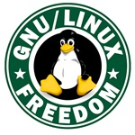 gnu linux freedom