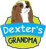 Dexter's Grandma
