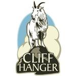 Mountain Goat Cliffhanger