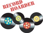Record Hoarder