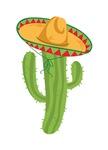 Sombrero Cactus
