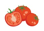 Tomatoes Vegetable