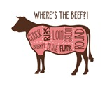WHERES THE BEEF?!