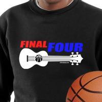 Final Four Ukulele