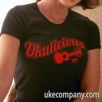 Ukulicious