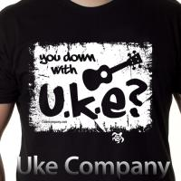 You Down With UKE?
