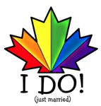 I do ~ Just married