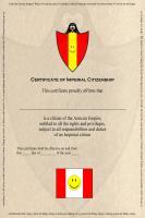 Citizenship Certificates