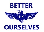 Better Ourselves