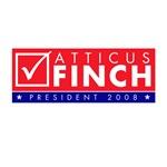 Atticus Finch '08